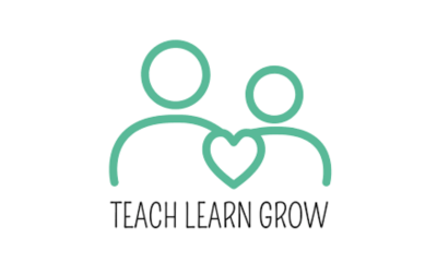 teach learn grow logo
